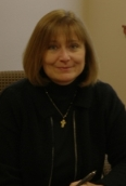 Photo of Maureen Stokes, A C C S E S Board Vice Chair