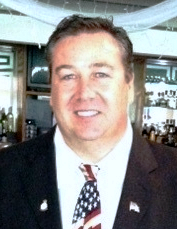 Photo of Robert Hutt